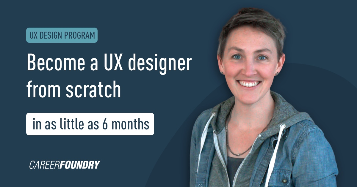 Ux Design Course With A Job Guarantee